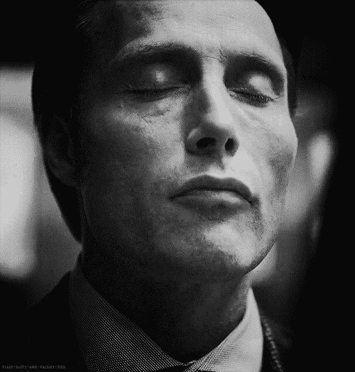 Mads Mikkelsen Did This To Me