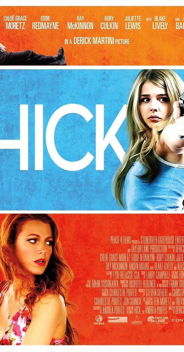 Directed by Derick Martini.  With Chloë Grace Moretz, Blake Lively, Rory Culkin, Eddie Redmayne. A Nebraska teen gets more than she bargained for when she sets out for the bright lights of Las Vegas.