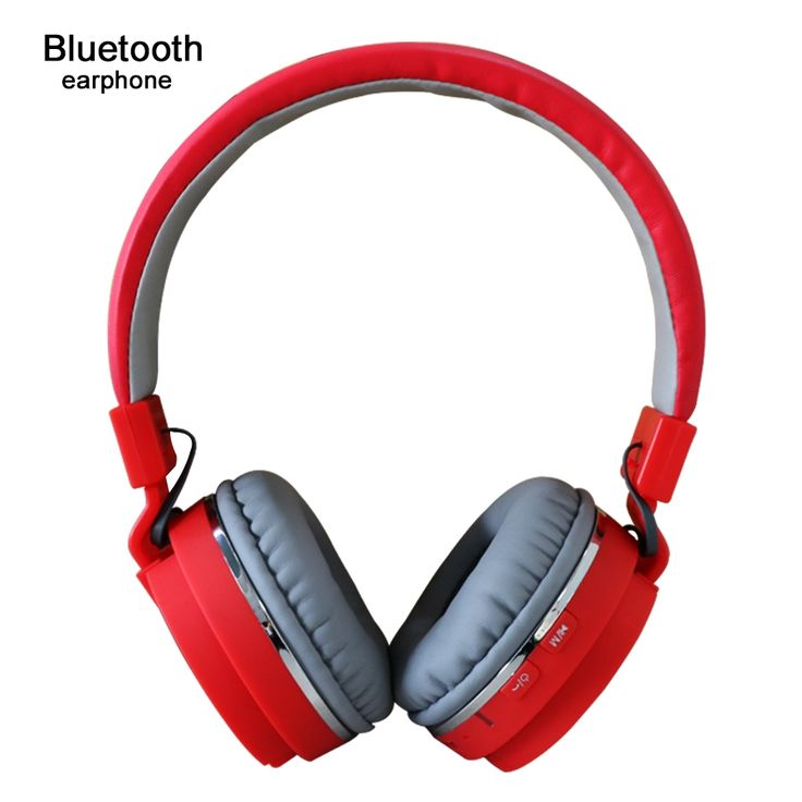 16.00$  Buy here - http://ali8iq.shopchina.info/go.php?t=32800590775 - fone de ouvido Bluetooth Headphones Wireless Stereo audifonos Headsets earbuds with Mic Support TF Card for iPhone Samsung 16.00$ #shopstyle