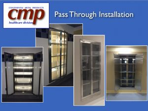 Hospital Pharmacy  Pass Through Cabinets with optional Interior LED Lighting for easy access of Pharmaceutical supplies.  Continental Metal Products also offers electronic interlock. Learn more at; http://continentalmetal.com/2016/03/led-lighting-in-hospital-pharmacy-pass-through-cabinets/