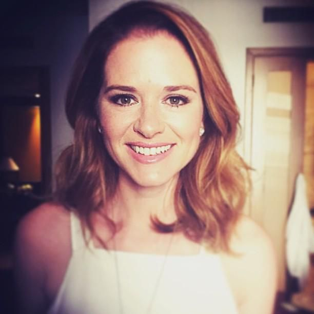 Happy Birthday to our @SarahDrewGreys! #GreysAnatomy