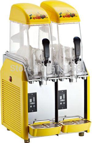 Free Shipping,slush machine ,slush making machine, slush beverage dispenser,granita machine #Affiliate