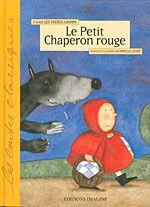 LE PETIT CHAPERON ROUGE MIREILLE LEVERT (album) Un jour où je marchais près d'un boisé avec le fils d'une amie, celui-ci m'a demandé d'une petite voix apeurée : « Est-ce qu'il a des loups dans la forêt ? » Pour lui et pour tous les enfants qui soupçonnent la présence du gros méchant loup dans la vie réelle, je tenais à revisiter, avec mes couleurs et dans mes mots, cette histoire fondamentale qui nous apprend à triompher des épreuves.