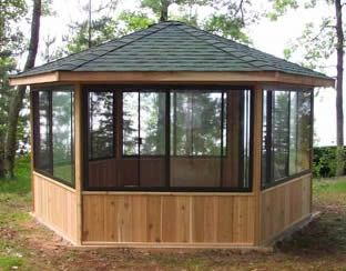 Better Living Concepts Quality Gazebos And Expert Gazebo Installation From The Trusted Home Improvement Contractor In Brainerd MN