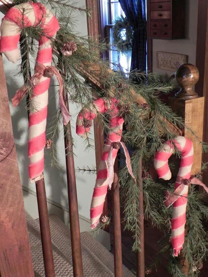 523 best christmas prim hand dids images on pinterest primitive prim christmas candy canes and greens publicscrutiny Choice Image