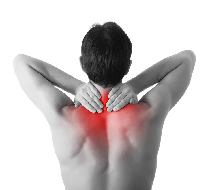 ...sore neck muscles below. Find out what you can do to get rid of sore neck shoulder muscles and some tips on how you can prevent neck muscle soreness...