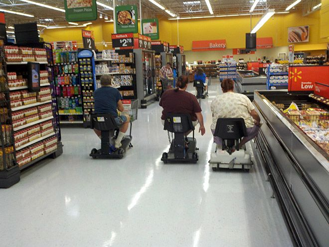 WalMart | People of Walmart
