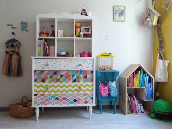17 best images about commodes and co on pinterest pastel for Annabelle meuble