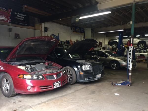 25 Unique Car Repair Shops Ideas On Pinterest Auto Repair Near