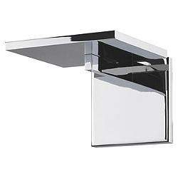 Panels LED Wall Sconce Uplight by Sonneman