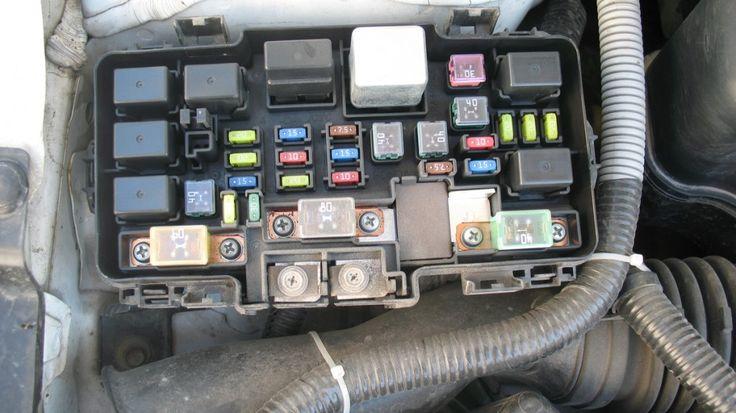 Замена   ремонт и эксплуатация Хонда Сивик Ферио - Part 2