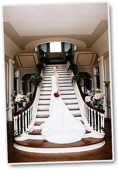 Belmont Estates Near Greensboro Nc Is A Premier Southern Wedding