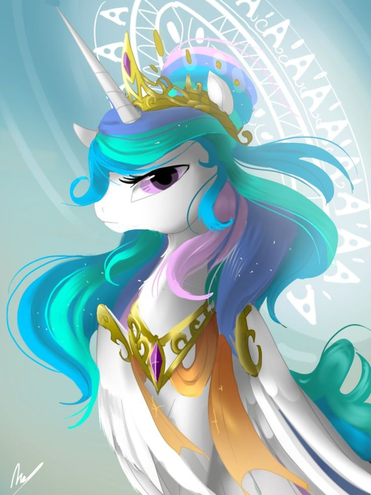 820 best images about Princess Luna and Celestia on ...
