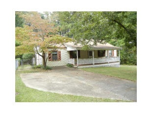 3638 Memorial Pkwy Nw Kennesaw GA 30152 Mobile Home