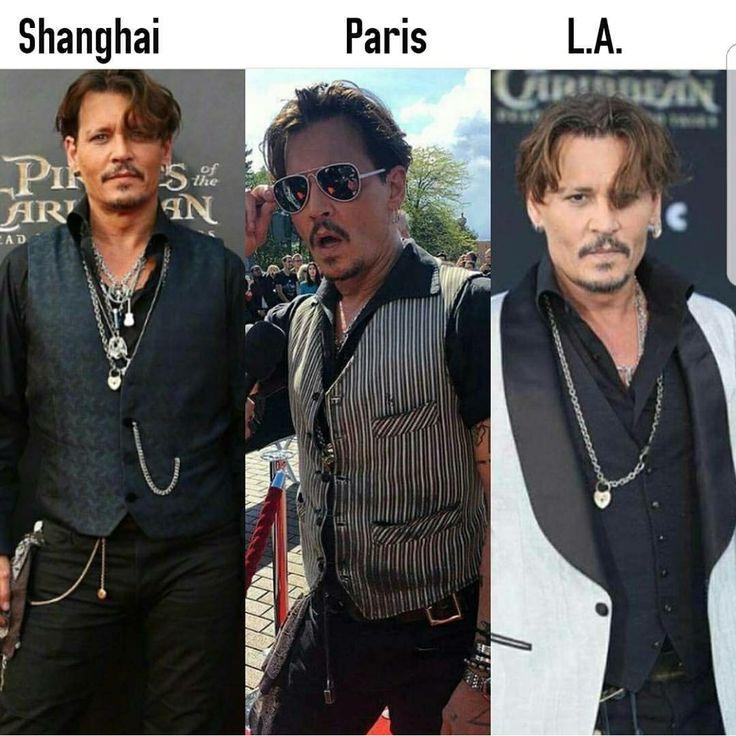 Incredibly handsome | Johnny Depp | Pinterest