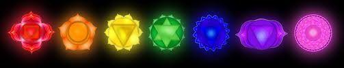 reikicolors / Chakra colors