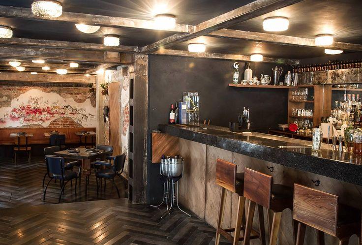 10 bares que tienes que conocer en La Ciudad de México