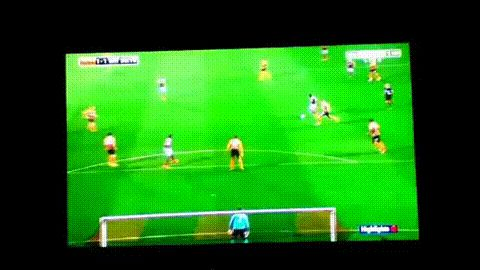 Hull City 1-1 West Ham United: Enner Valencia goal