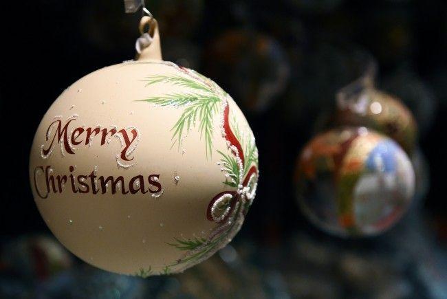Die Adventzeit steht vor der Tür: Die schönsten Weihnachtsmärkte in Wien 2016.