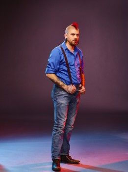 'Ink Master' artists find 'The Devil's in the Details' on Spike