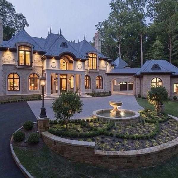 1401 Best REALLY NICE HOMES Images On Pinterest