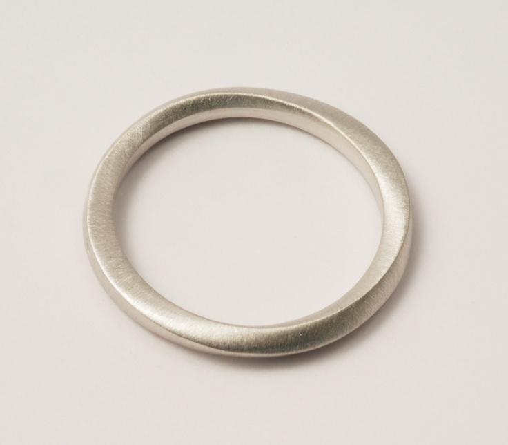Mobius Strip Ring Ilithe