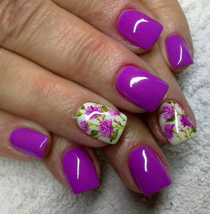 787 best Nail Designs images on Pinterest | Gel nails, Nail design ...