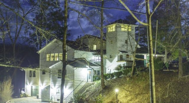 Buckhorn Inn - 4 Star #BedandBreakfasts - $186 - #Hotels #UnitedStatesofAmerica #Gatlinburg http://www.justigo.uk/hotels/united-states-of-america/gatlinburg/buckhorn-inn_115804.html