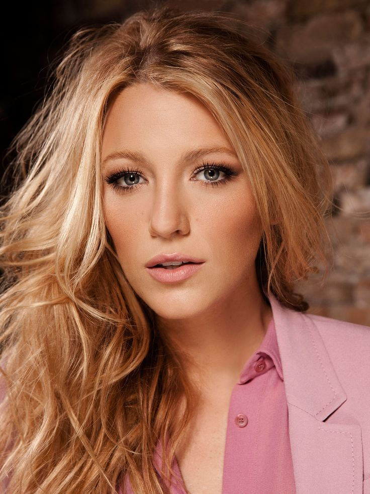 25+ best ideas about Blake lively hair on Pinterest ...