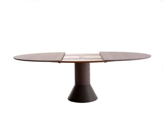 Dining tables | Tables | Balance 25 natural | Arco | Arnold. Check it out on Architonic