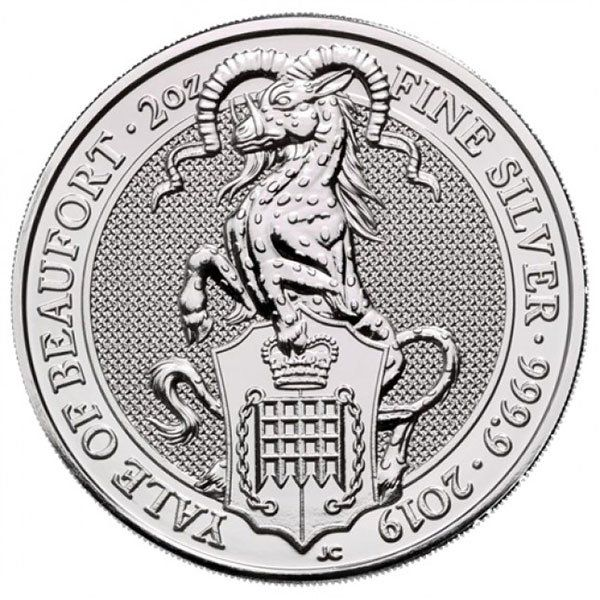 Inspired By Ancient Symbols Of Power And Identity The Series Commemorates The Ten Imposing Statues Tha Silver Coins For Sale Silver Bullion Coins Silver Coins