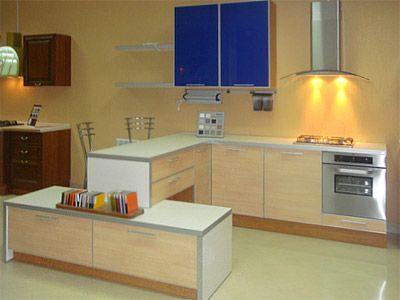 Новая кухонная студия «Мария» в Сочи