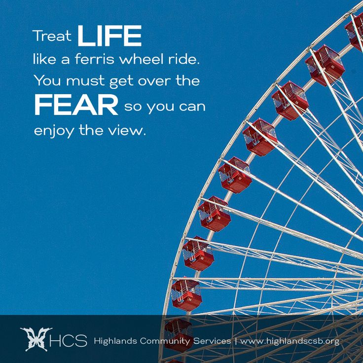 K-Visuals |Quotes About Ferris Wheels