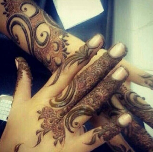 Khaleeji Henna Designs: 78 Best Images About UAE, Khaleeji,Gulf Henna Inspiration
