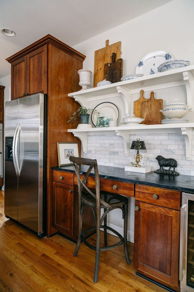 30 best mixed paint wood cabinets images on Pinterest ...