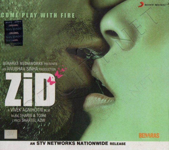 Zid 2014 Flac Bollywood Songs Songs Lyrics