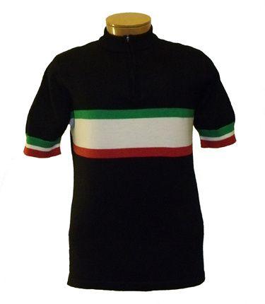 Wool Cycling Jerseys