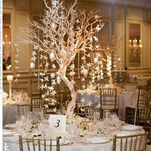 17 best Manzanita tress images on Pinterest | Table centers ...
