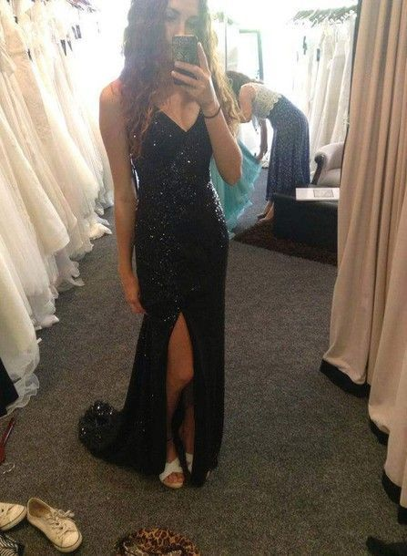 New Arrival Sexy Prom Dress,modest Prom Dresses,Long Evening Dress,Formal Dress