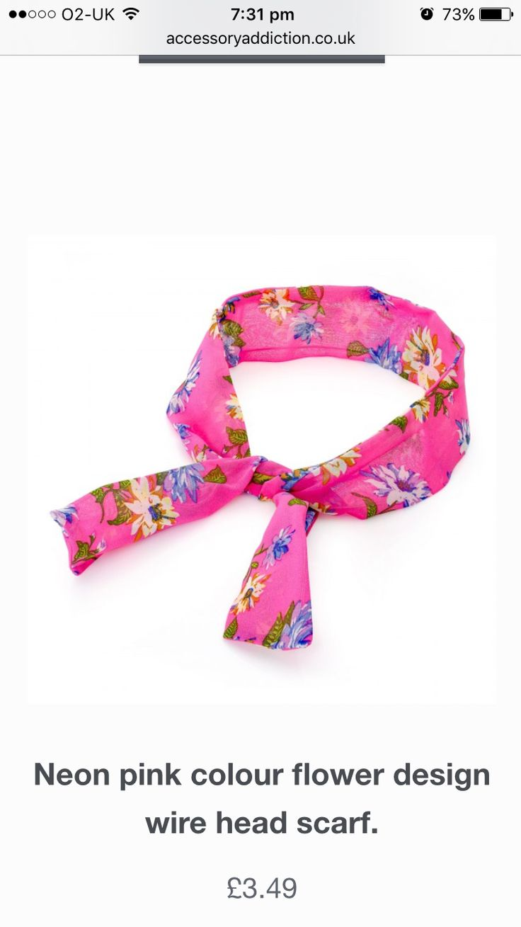 More floral accessories!!! Available on the website Visit online - www.accessoryaddiction.co.uk (No minimum order) plus 10% off