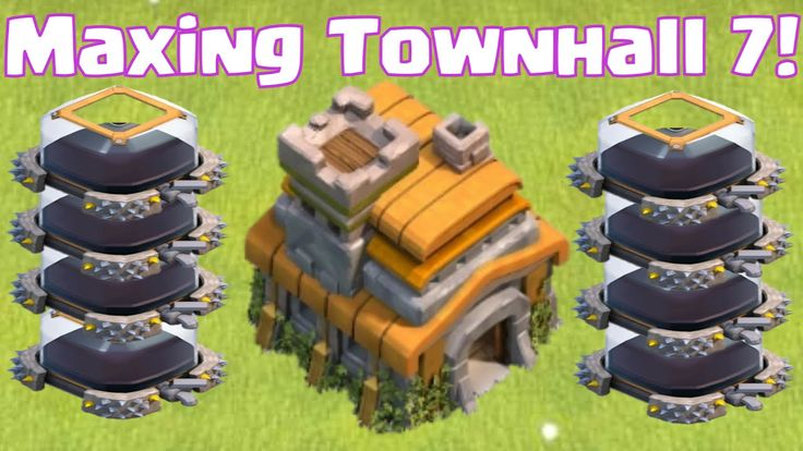 cool Clash Of Clans Maxing Townhall 7 Defense Base   Upgrading To Townhall 8  Clash Of Clans Maxing TH7 Defense Base Layout   Clash Of Clans Upgrading To TH8   Clash Of Clans Townhall Tips And Tricks ------------------------...http://clashofclankings.com/clash-of-clans-maxing-townhall-7-defense-base-upgrading-to-townhall-8/