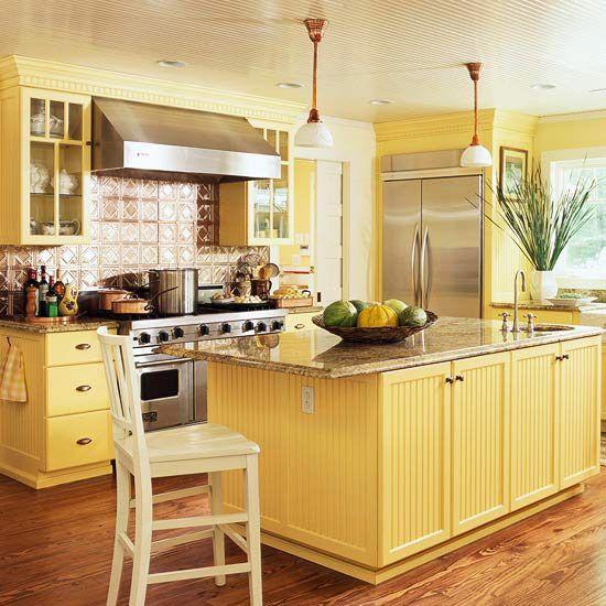 yellow-kitchen-design-ideas-2014-10.jpg 550×550 pixels