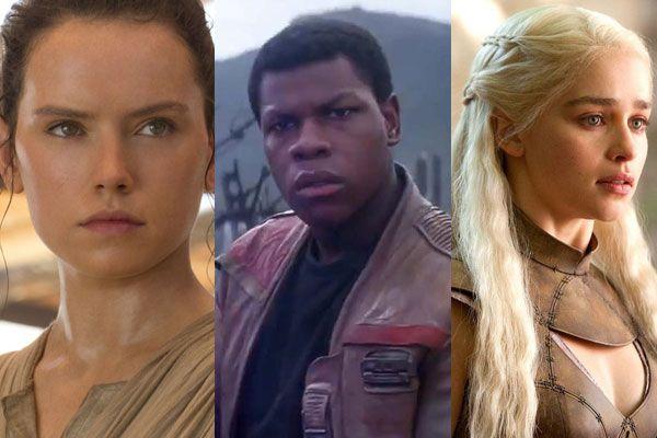 'Star Wars', 'Game of Thrones' Casting Director Nina Gold On How She Discovered Daisy Ridley, John Boyega, Emilia Clarke