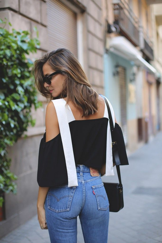 50 Best Fashion Bloggers to Follow for Major Outfit Inspiration | Silvia Zamora of 'Lady Addict'