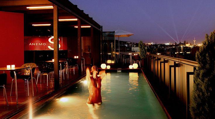 Cram Hotel Barcelone, réservation Hotel Cram 4* à Barcelone prix Venere Hotel Barcelone 102.29 €