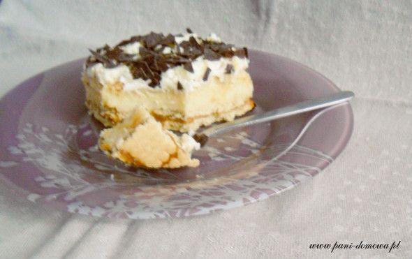 3 bit ciasto bez pieczenia.