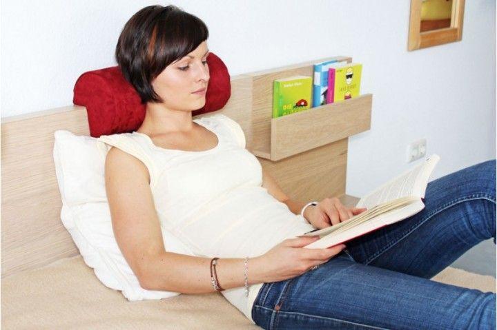 Glasvitrine Zum Hängen Ikea ~   1000 ideeën over Malm Bett op Pinterest  Bett Eiche, Malm en Dekbed