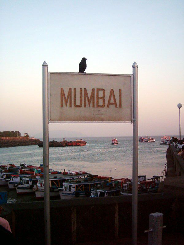 The Mumbai City