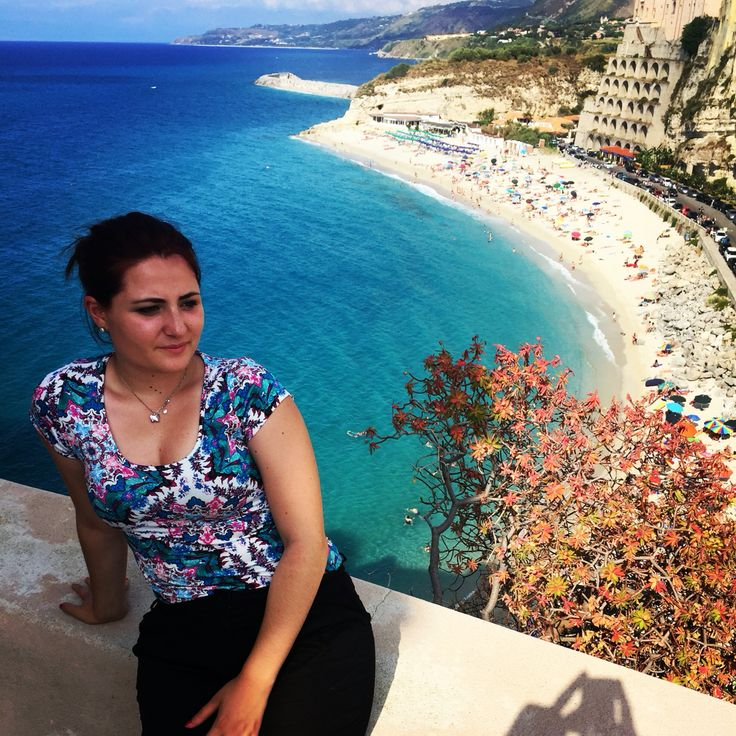 Tropea.  Summer 2015. ❣