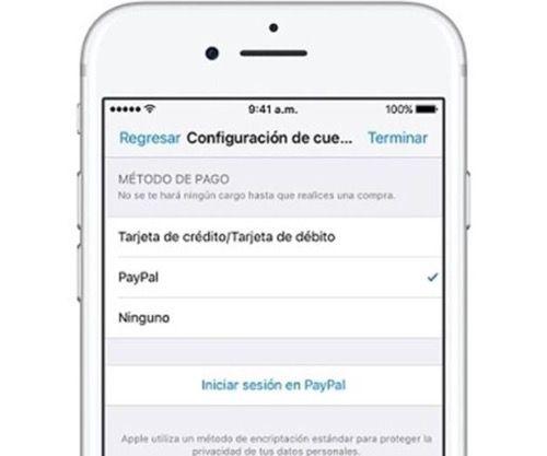PayPal se integra como sistema de pago en todo el ecosistema de Apple   Empresas nacen otras cierran y algunas siguen innovando y ofreciendo nuevas alternativas y posibilidades como es el caso de PayPal.  PayPal es una empresa visionaria y que se encuentra presente en muchos países nos brindaa seguridad a la hora de efectuar pagos como también facilita el proceso para recibir dinero en cualquier parte del mundo es por ello que anuncian su más reciente integración con Apple ya que desde ahora…